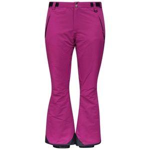 Snow Country Plus Size Womens Ski Pants 1X-6X